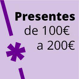 Presentes até 200€