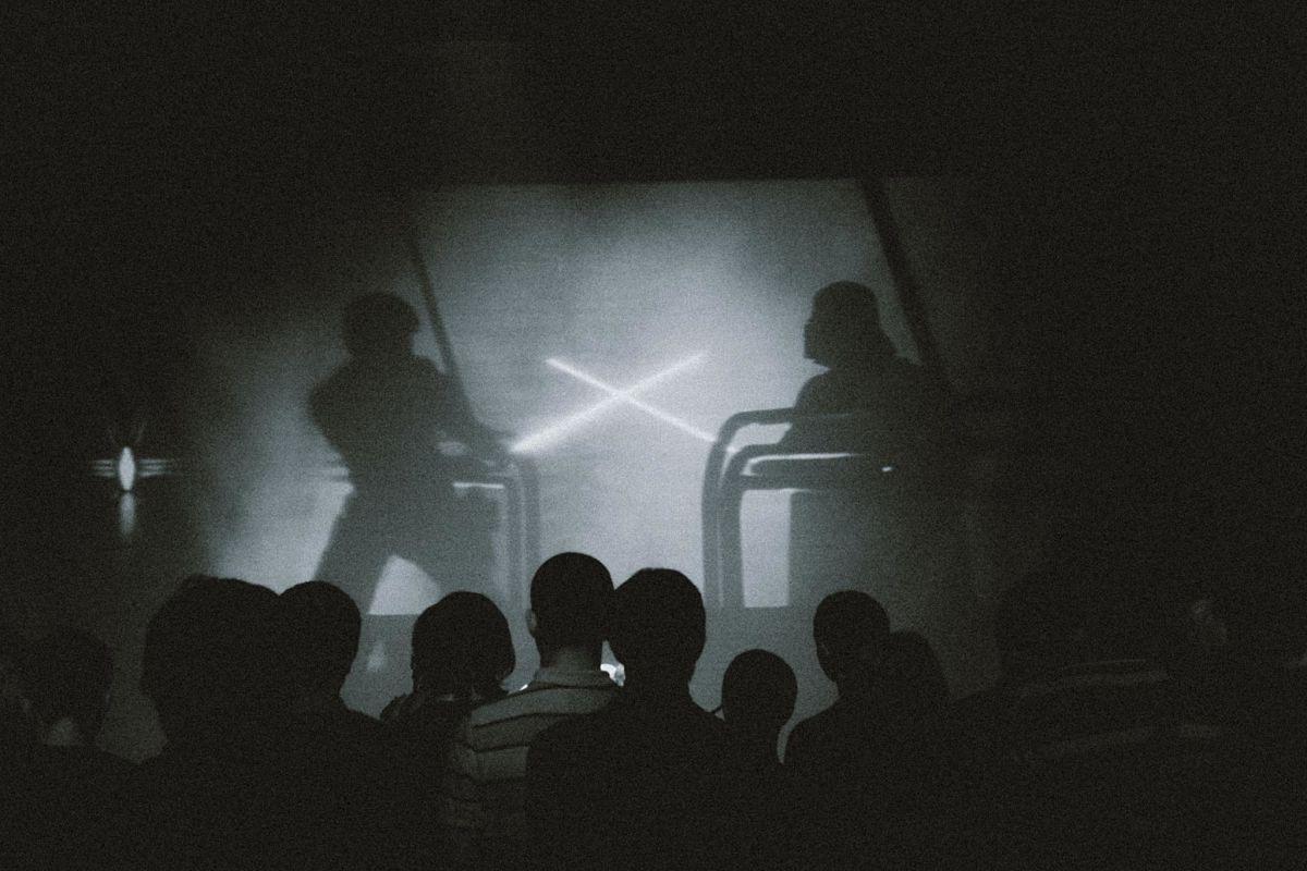 proyector para cine