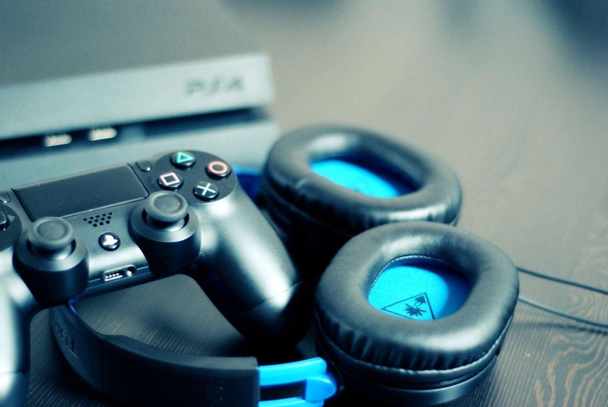 playstation vs pc gaming