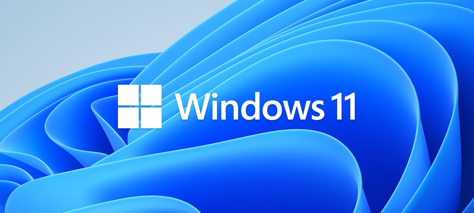 todo lo que sabemos de Windows 11