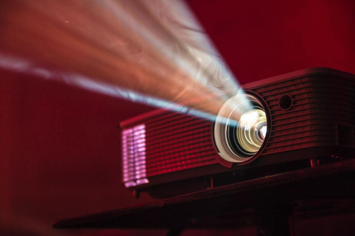 mejores proyectores