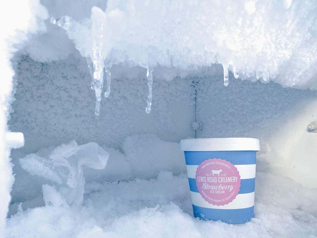 Los mejores congeladores
