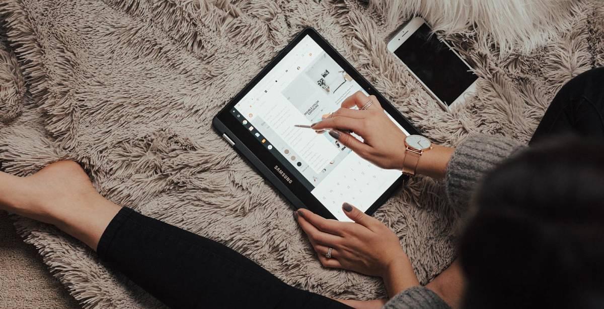 mejores tablets para estudiar