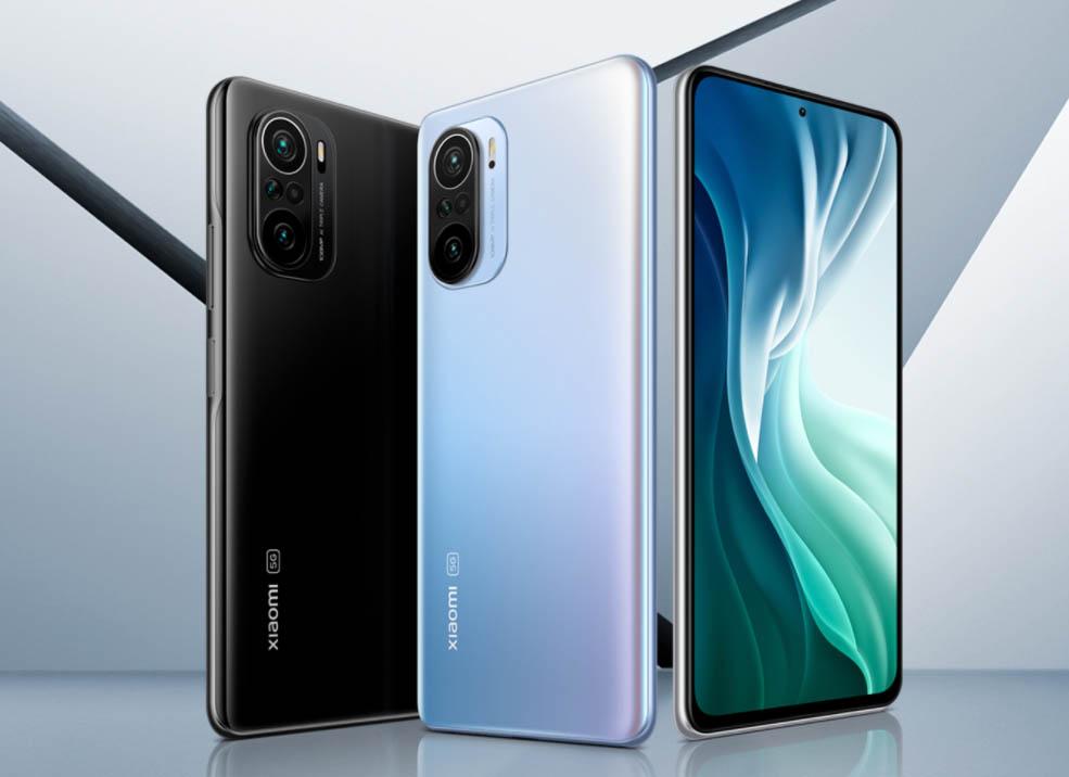 mejores móviles de Xiaomi de 2021