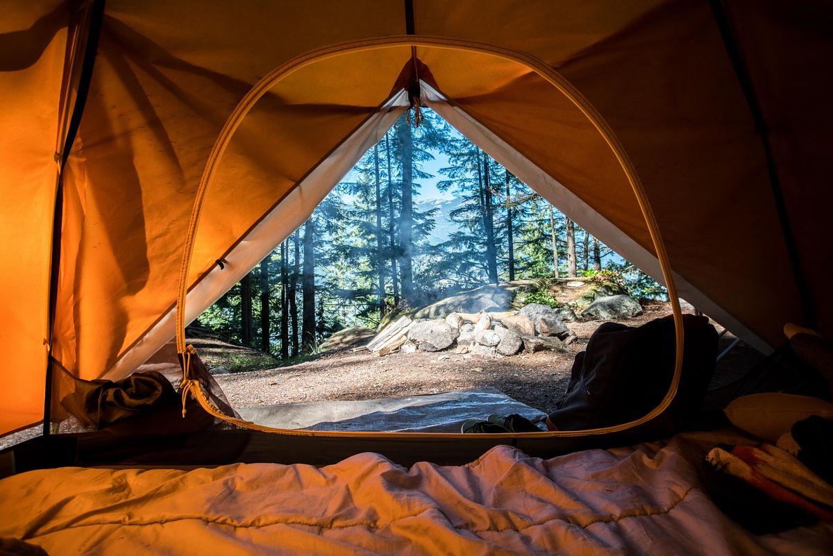 Cosas que llevar a un camping