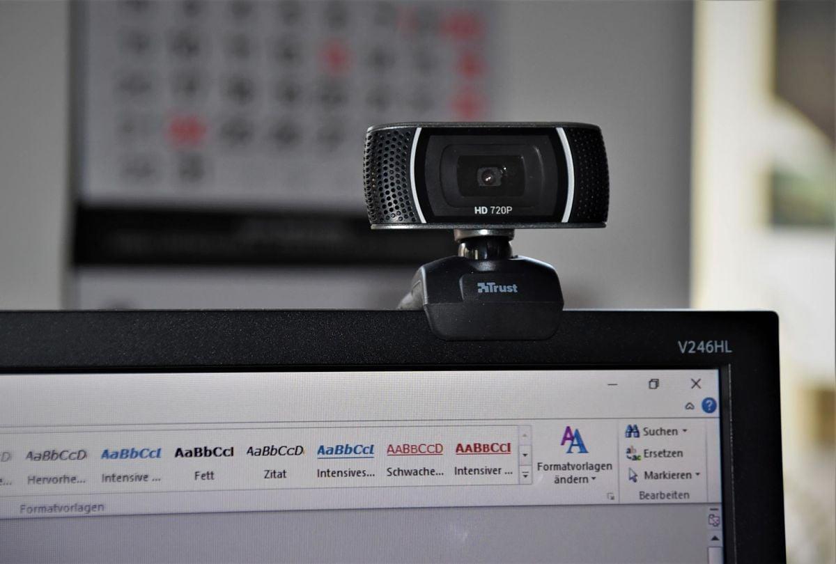 mejores webcam para trabajar