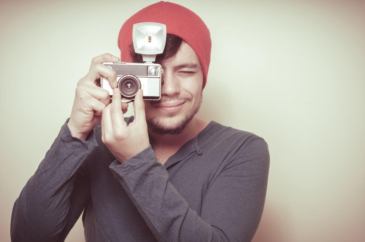 Las mejores camaras fotograficas e instantaneas