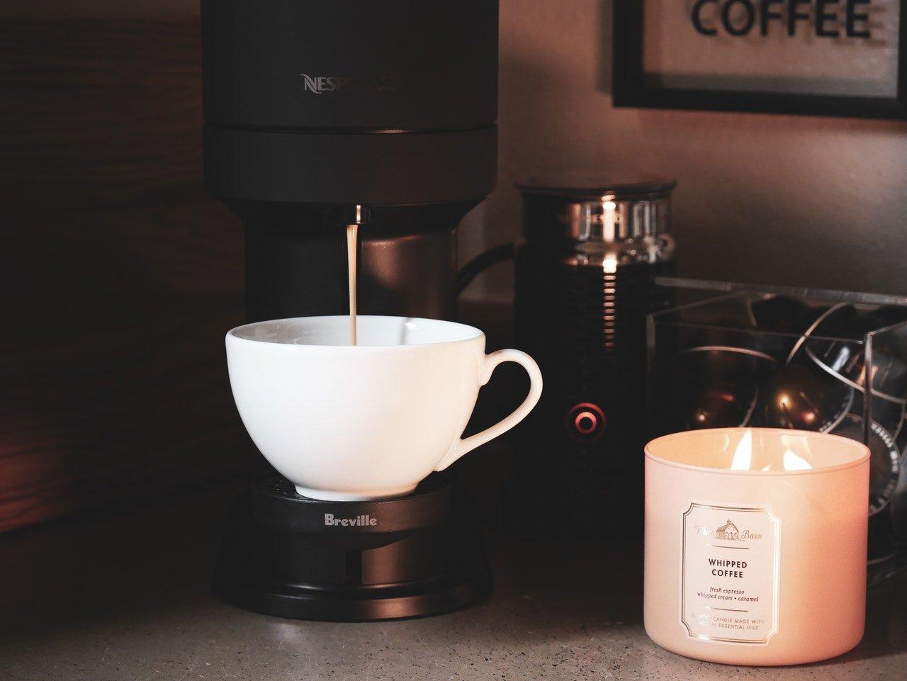 Dolce Gusto o Nespresso
