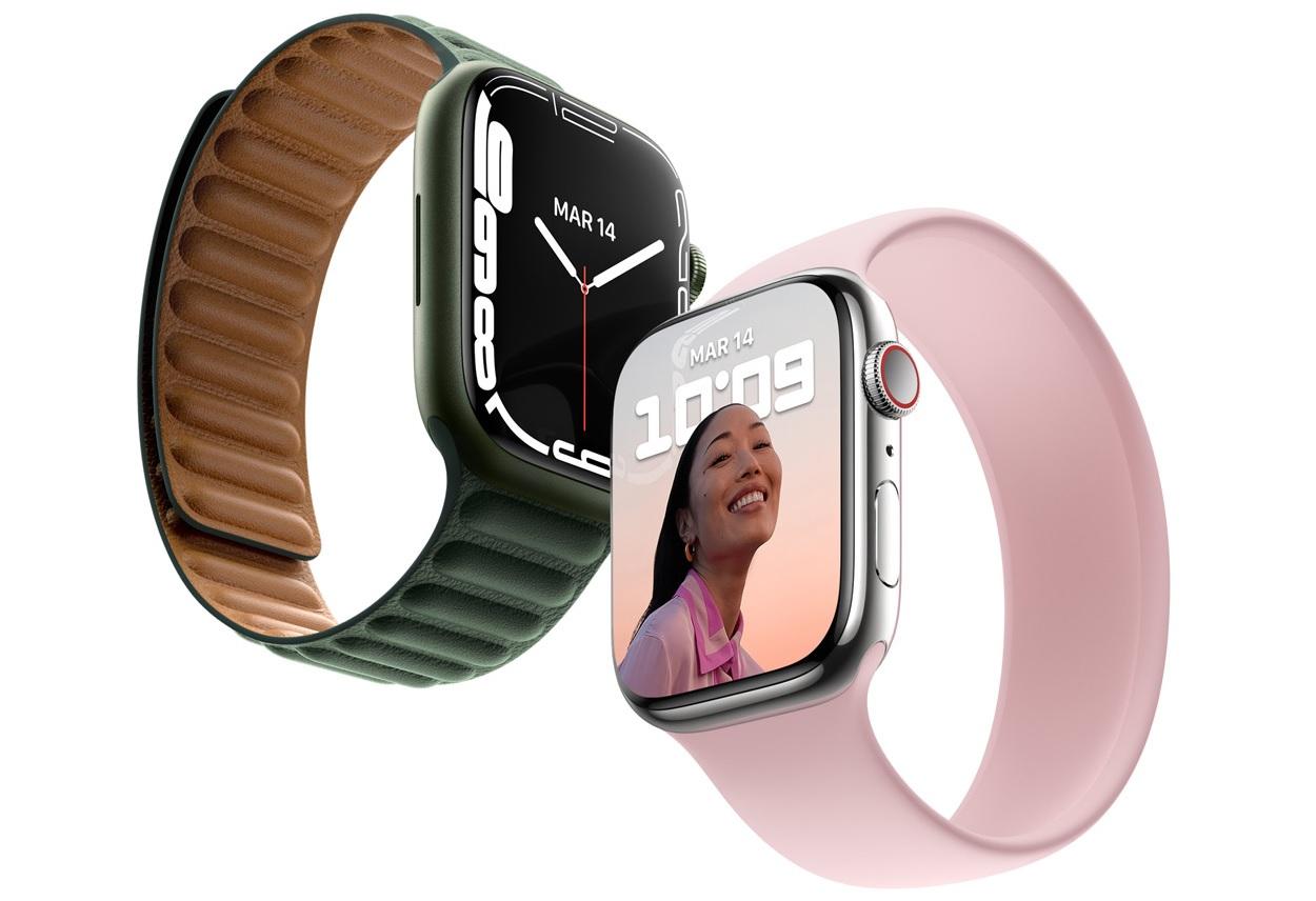 Apple Watch Series 7: precio, lanzamiento