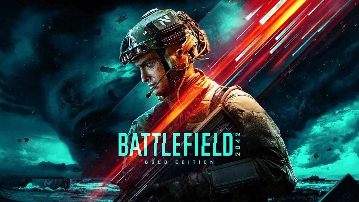 Battlefield 2042: Toda la información