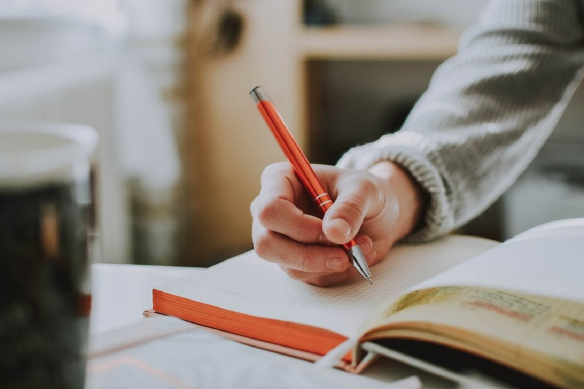 conseguir los mejores apuntes y organizar tus notas