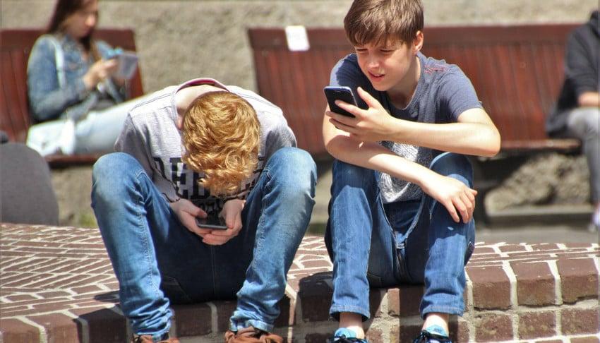 móviles baratos para niños