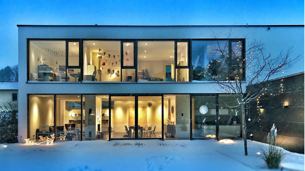 convierte tu casa en un hogar inteligetne
