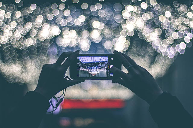 moviles baratos para hacer fotos