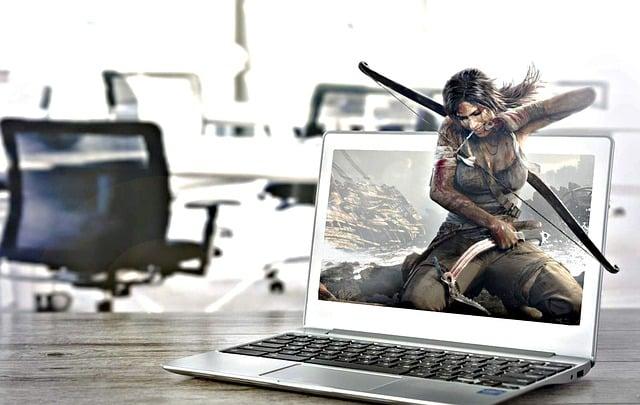 juegos online vs físicos