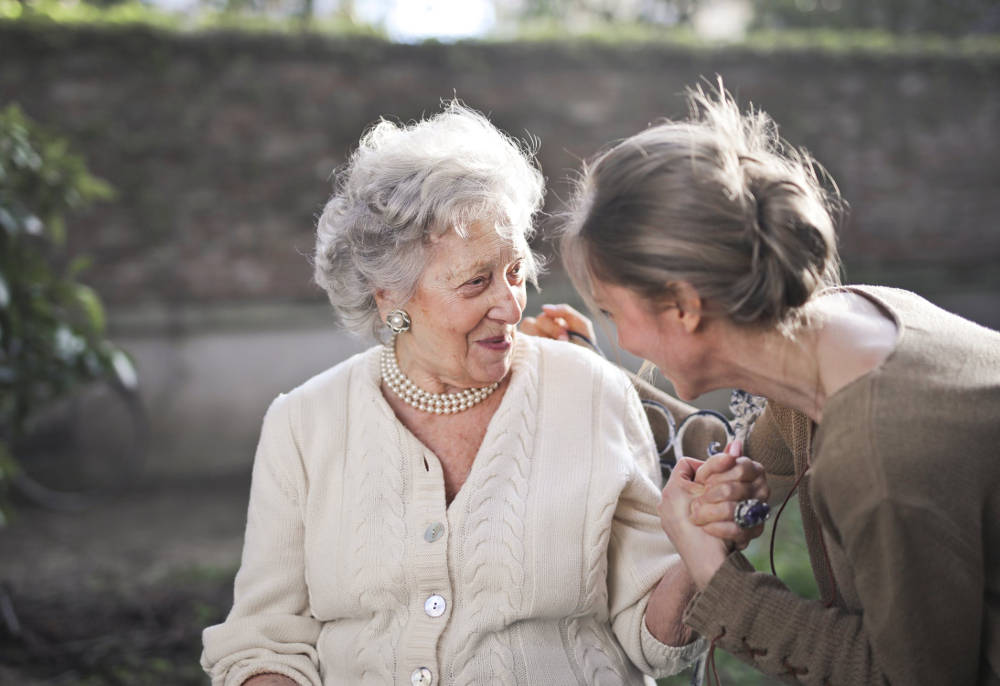 tablets para abuelos
