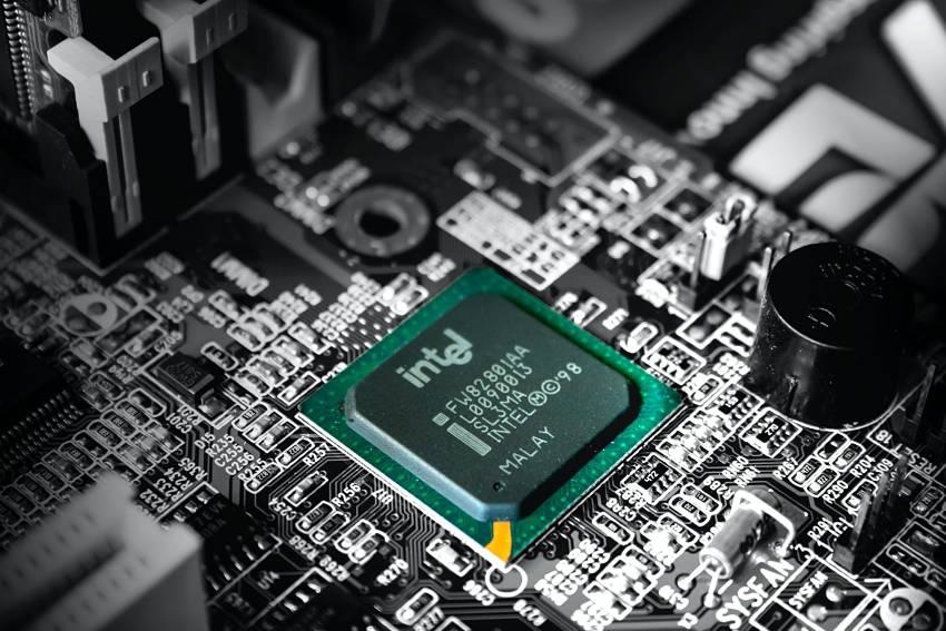 nuevo procesador intel