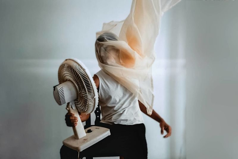consumo aire acondicionado
