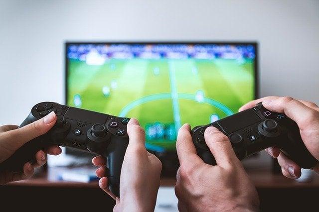 mando gaming