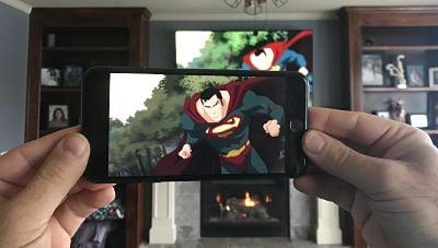 duplicar pantalla movil en TV