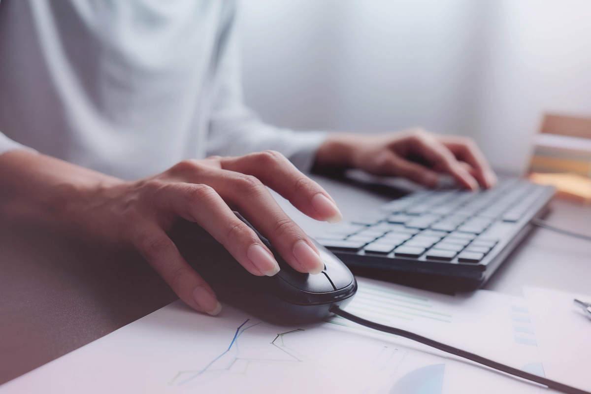 mejor teclado con ratón